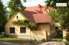 Holiday home 874328 for 2 adults + 2 children in St. Egyden am Steinfeld