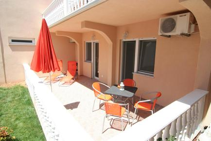 Holiday apartment 874369 for 4 persons in Vir