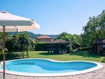 Ferienhaus 874490 für 6 Personen in Casarza Ligure