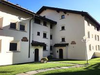 Holiday apartment 874527 for 2 persons in Celerina-Schlarigna