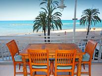 Holiday apartment 874554 for 4 persons in Altea