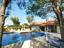 Maison de vacances 874612 pour 10 personnes , Obrovac