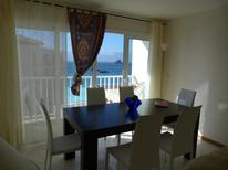 Holiday apartment 875070 for 1 adult + 3 children in Mindelo