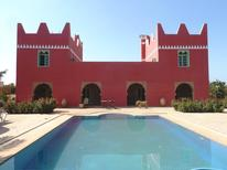Holiday home 875075 for 4 adults + 4 children in Sidi Boumoussa