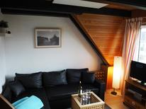Holiday apartment 875132 for 4 persons in Friedrichskoog-Spitze