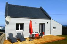 Holiday home 875343 for 5 persons in Plouescat