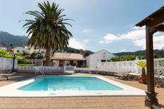 Holiday home 875414 for 6 persons in Valsequillo de Gran Canaria