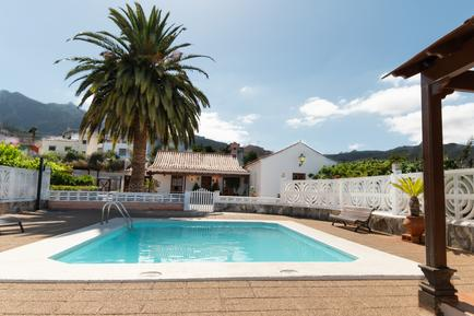 Holiday home 875414 for 5 adults + 1 child in Valsequillo de Gran Canaria