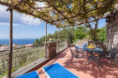 Ferienwohnung 875627 für 4 Personen in Sant'Agata sui due Golfi