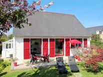 Holiday home 875698 for 4 persons in Combrit-Sainte-Marine