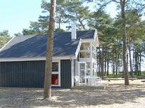 Holiday home 875773 for 4 adults + 2 children in Ostseebad Baabe