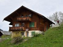 Holiday apartment 875785 for 4 persons in Lenk