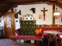 Ferienwohnung 875816 für 9 Personen in Sankt Michael im Lungau
