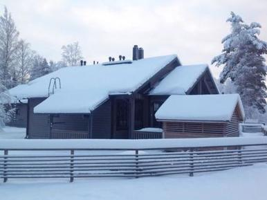 Holiday home 875825 for 6 persons in Nilsiä