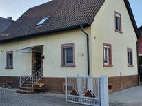 Studio 875937 for 4 persons in Kappel-Grafenhausen