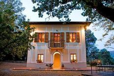Rekreační dům 875978 pro 8 osoby v Pratovecchio