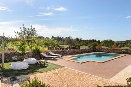 Holiday home 876030 for 8 persons in Sant Rafel