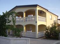 Holiday apartment 876140 for 4 persons in Vir