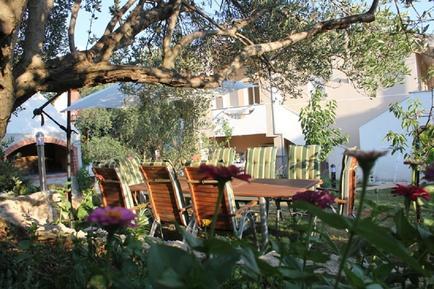 Appartamento 876143 per 4 persone in Posedarje