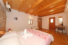 Rekreační dům 876179 pro 4 osoby v Starigrad-Paklenica