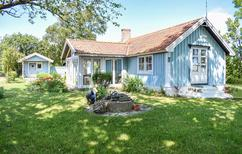 Vakantiehuis 876187 voor 4 personen in Grönhögen