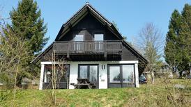 Ferienhaus 876345 für 6 Personen in Frankenau