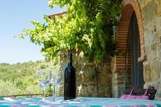 Villa 876377 per 4 persone in Castiglion Fiorentino