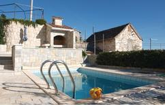 Villa 876468 per 10 persone in Siroke