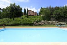 Holiday home 876558 for 14 persons in Castel Focognano
