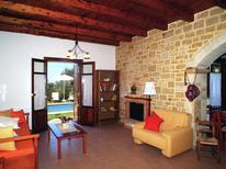 Ferienhaus 876703 für 6 Personen in Prines bei Rethymnon