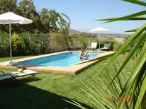 Ferienhaus 876704 für 6 Personen in Prines bei Rethymnon
