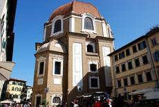 Holiday apartment 876709 for 6 persons in Florence