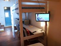 Studio 876740 für 3 Personen in Florenz