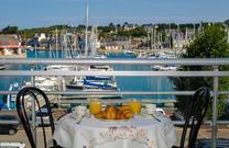 Ferienwohnung für 5 Personen ca. 55 m² in Pléneuf-Val-André, Atlantikküste Frankreich (