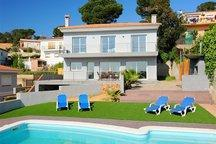 Holiday home 876893 for 6 persons in Vidreres