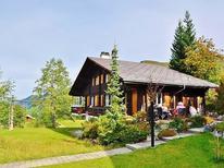 Mieszkanie wakacyjne 876908 dla 6 osoby w Lenk