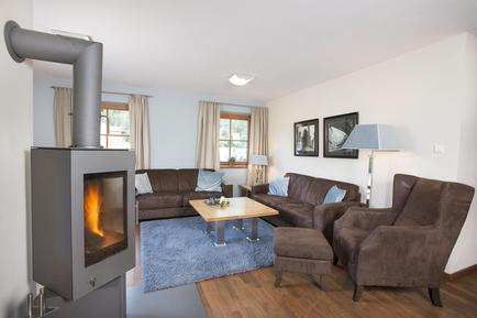Holiday apartment 876986 for 6 persons in Neukirchen am Großvenediger