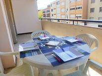 Appartement de vacances 876989 pour 4 personnes , Le Lavandou