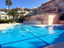 Holiday apartment 876992 for 3 persons in Saint-Tropez
