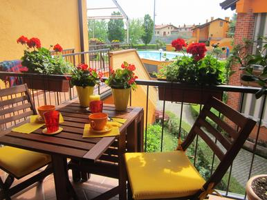 Holiday apartment 877068 for 4 persons in Toscolano-Maderno