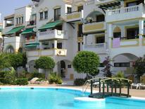 Holiday apartment 877688 for 2 adults + 2 children in Roquetas de Mar