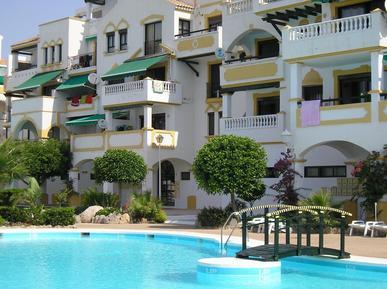 Ferienwohnung 877688 für 4 Personen in Roquetas de Mar
