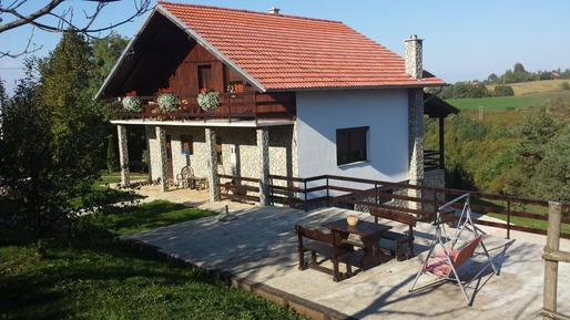 Holiday apartment 877693 for 5 persons in Slunj