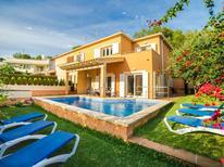 Vakantiehuis 877705 voor 8 personen in Alcúdia