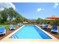 Ferienhaus 877713 für 8 Personen in Cala Magrana