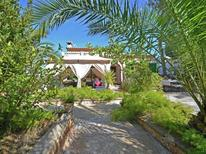 Vakantiehuis 877718 voor 8 personen in El Toro