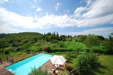 Holiday apartment 877809 for 4 persons in Bucine