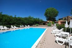 Mieszkanie wakacyjne 877817 dla 3 osoby w Casole d'Elsa