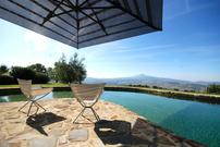 Gemütliches Ferienhaus : Region Chianciano Terme für 12 Personen