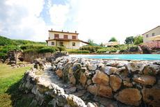 Appartamento 877977 per 6 persone in Gambassi Terme
